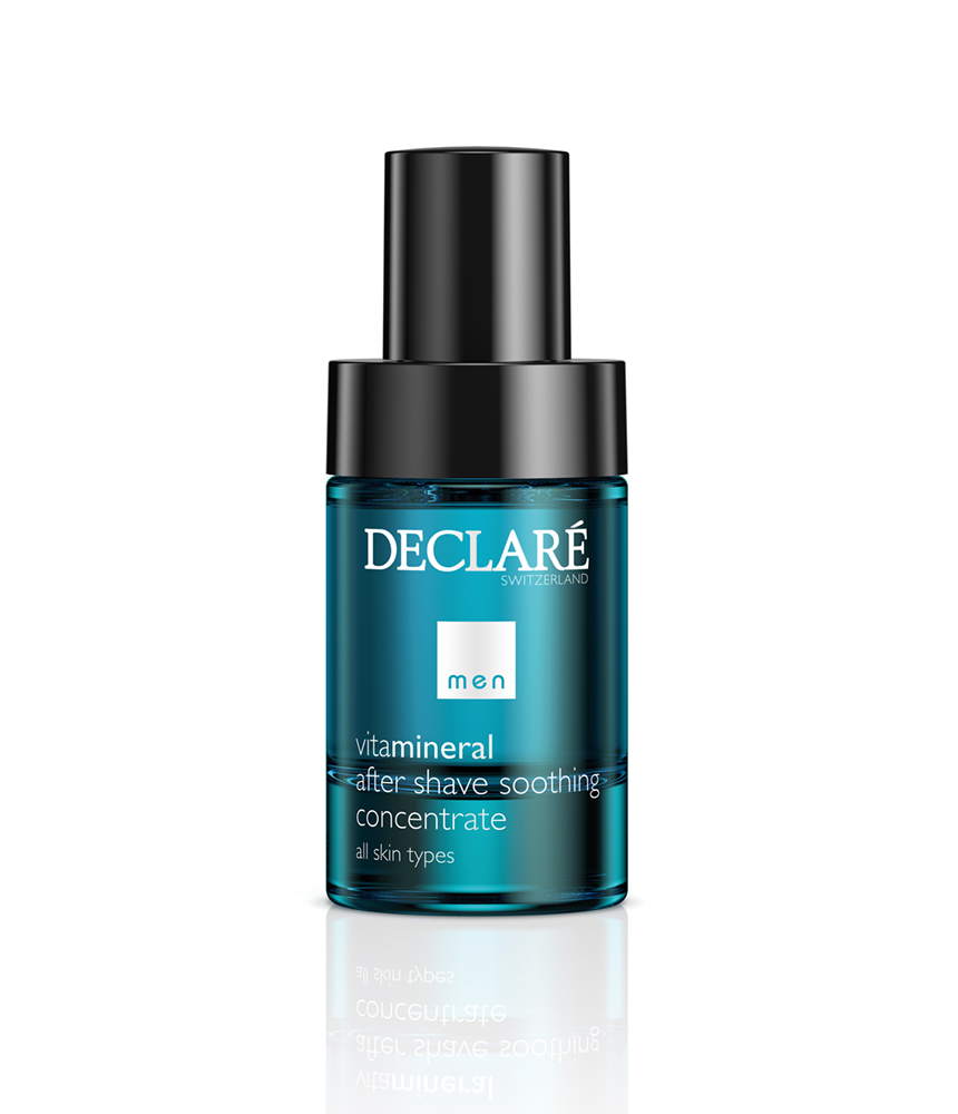 After Shave Soothing Concentrate