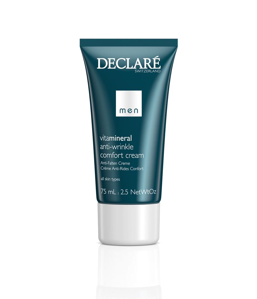 Anti-Wrinkle Comfort Cream