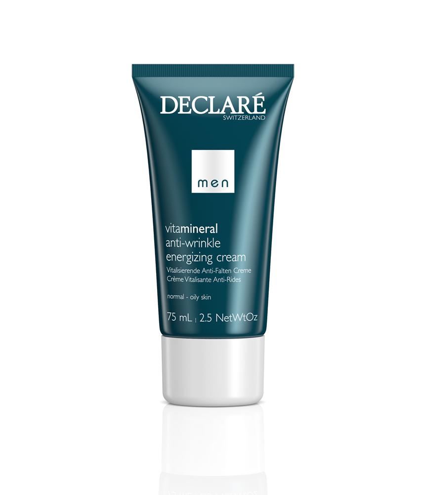 Anti-Wrinkle Energizing Cream