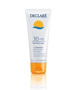 Anti Wrinkle Sun Cream SPF30