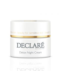 Detox Night Cream