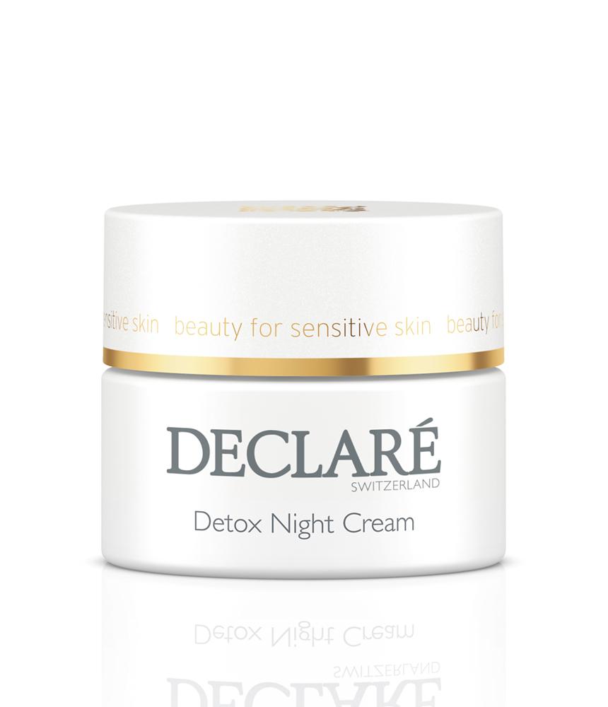 Detox Night Cream