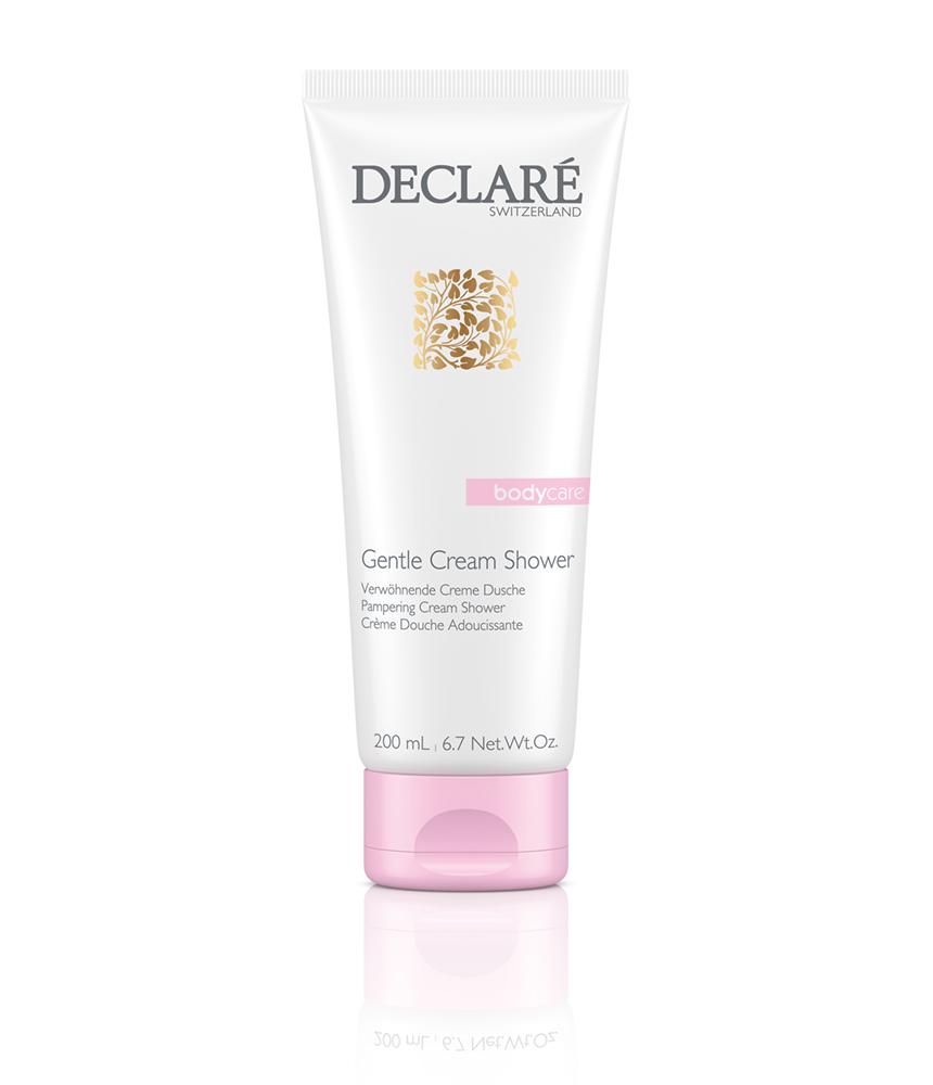 Gentle Cream Shower
