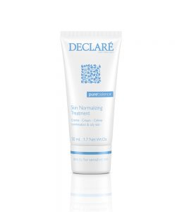 Skin Normalizing Treatment