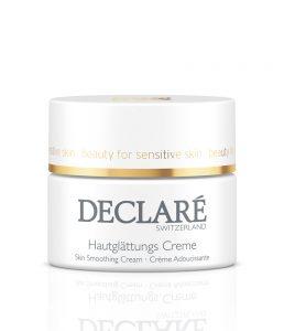 Hautglättungscreme