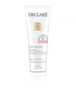Soft Cleansing