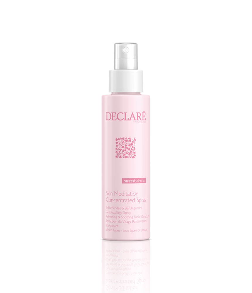 Skin Meditation Concentrated Spray