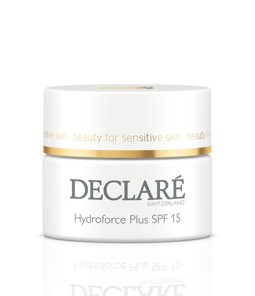 Hydroforce Plus SPF15