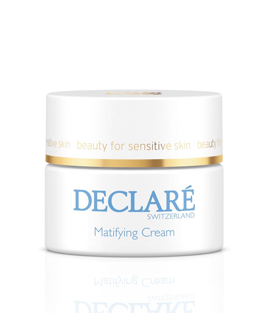 Matifying Cream
